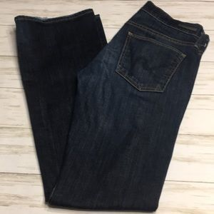 Size 28P citizens of Humanity Dita Petite Jeans